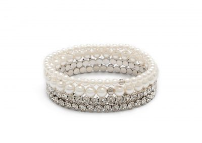 4 Bracelet set