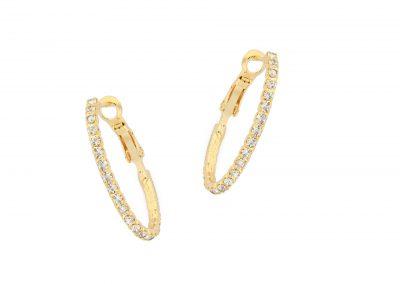 bruidsoorbellen O5-C1 Gold
