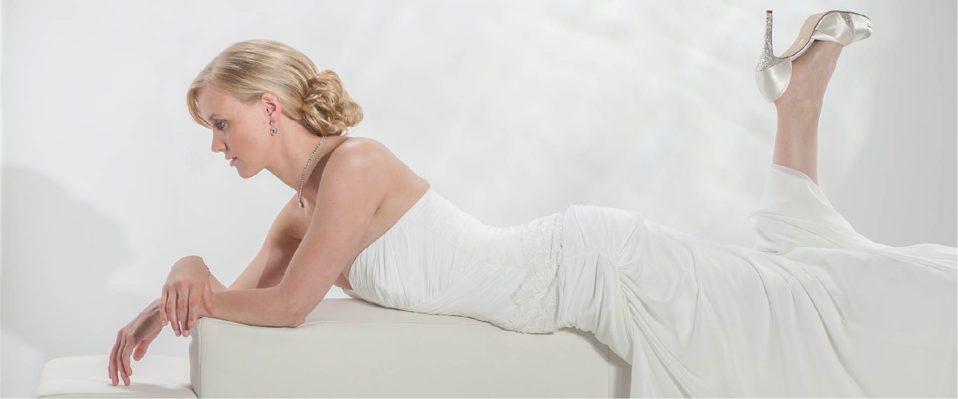2impressu bruid liggend