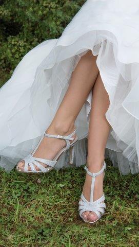 Bruidsschoenen Annabel LS 4