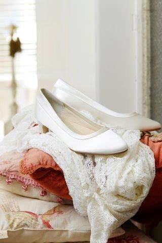 Bruidsschoenen Brenda PLS 1