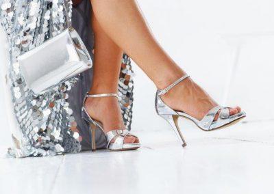 Cate + Dafnee Silver LS 1