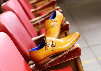 Bruidegom schoenen Emile Honey PLS 1