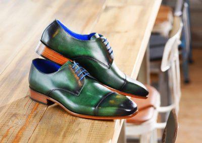 Bruidegom schoenen Jens Green PLS 2