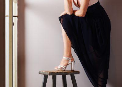 Schoenen Raquel LS 4