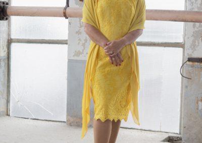 1860 Yellow