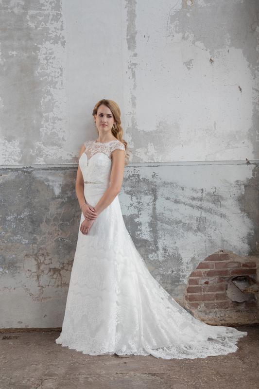 Maatwerk bruidsmode Enschede